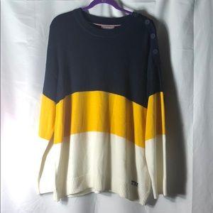 🆕 Tommy Hilfiger Striped Sweater